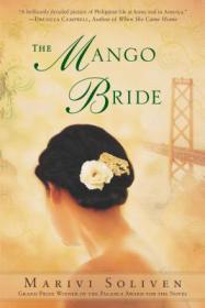The-Mango-Bride-Soliven-Marivi-9780451239846