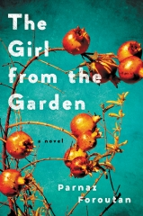 GirlfromtheGarden hc c