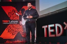 Gogi TedX