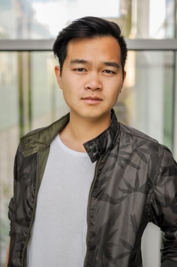Jonathan Sun - Author Photo (Credit Alexander Tang)