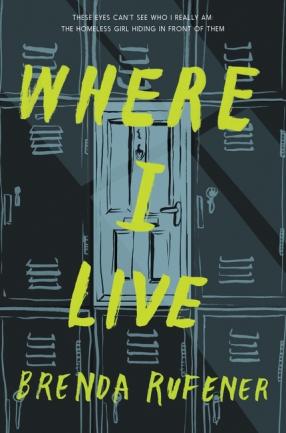 Where I Live (Final Cover)